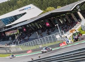 الفيصل الزُبير يقود سباقاً ناجحاً في النمسا مكتسباً المزيد من الخبرة