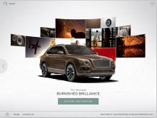 12 طريقة تحدّد فيها Bentley معايير الفخامة المستقبلية لعملاء الشرق الأوسط