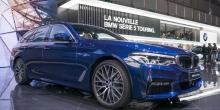 بي ام دبليو تنوي الكشف عن 40 سيارة محدّثة بنهاية 2018