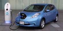 رينو-نيسان تبيع 400 ألف سيارة كهربائية مع نهاية 2016