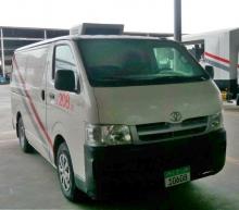 مركبات تويوتا تواصل تحطيم مسافة مليون كيلومتر في الإمارات العربية المتحدة